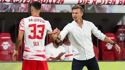 André Silva wechselte von Eintracht Frankfurt zu RB Leipzig