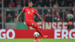 Jérôme Boateng hat sich beim FC Bayern stabilisiert