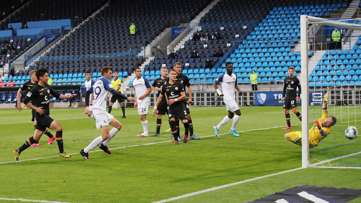 Verdienter Heimsieg für den VfL Bochum
