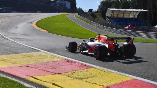 Max Verstappen fährt am liebsten in Spa-Francorchamps