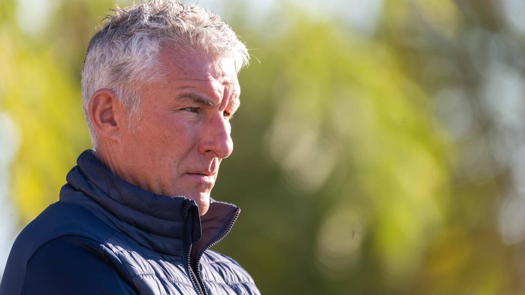 Mirko Slomka war von 2004 bis 2006 Co- und bis April 2008 auch Cheftrainer der Schalker