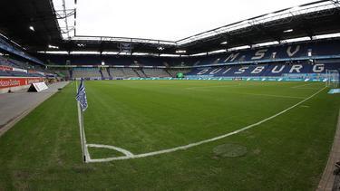 Das DFB-Team startet mit einem Doppelpack in Duisburg ins EM-Jahr