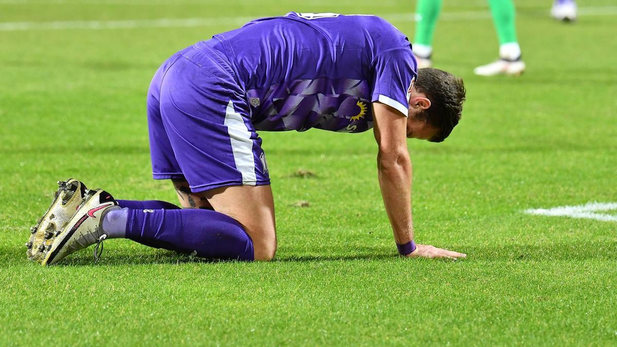 Der VfL Osnabrück findet aktuell nicht in die Spur