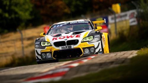 DTM: Timo Glock geht für Rowe Racing an den Start