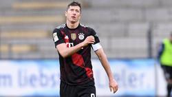 Will Robert Lewandowski den FC Bayern verlassen?