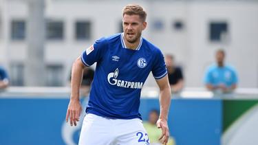 Der FC Schalke 04 testet im Trainingslager gegen Zenit St. Petersburg