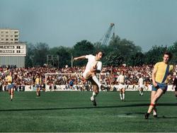 1977/1978: Lok Leipzig - Dynamo Dresden 2:2