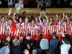 Supercup-Gewinner 2012