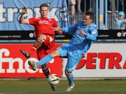Chemnitz schlägt Osnabrück mit 3:1