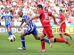 Kellerduell in der Primera División