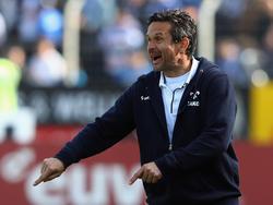 Wird er der neue Trainer in Wien-Favoriten?