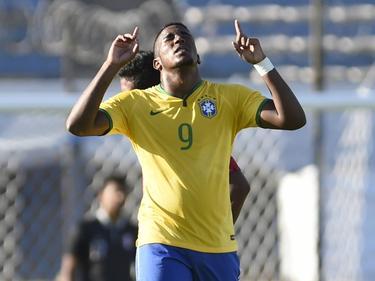 Brasil se estrenó con un 4-2 ante el campeón africano en grupo E del Mundial Sub-20. (Foto: Getty)