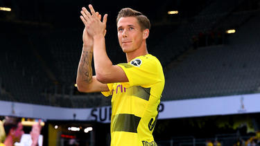 Erik Durm kehrt Borussia Dortmund den Rücken