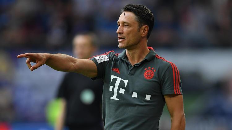 Niko Kovac setzt im Pokal auf Manuel Neuer