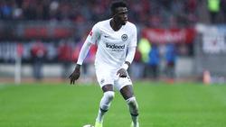 Danny da Costa hat seinen Vertrag in Frankfurt vorzeitig verlängert