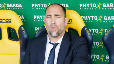 Tudor regresa a los banquillos de la Serie A. (Foto: Getty)