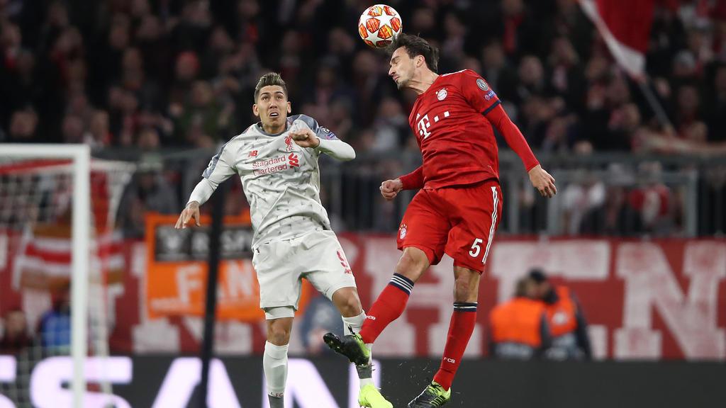 Wird Mats Hummels der Dortmunder