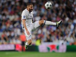 Karim Benzema muss wohl doch vor Gericht