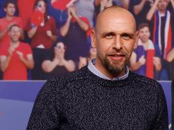 Holger Stanislawski fühlt sich dem FC St. Pauli immer noch verbunden