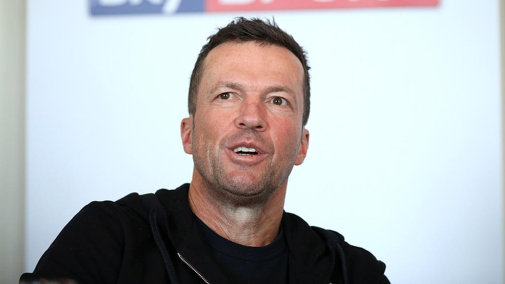Lothar Matthäus äußerte sich zu der Kritik von Bayern-Präsident Uli Hoeneß