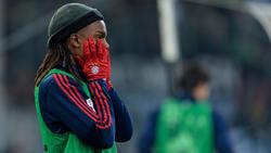 Renato Sanches hat beim FC Bayern wohl keine Zukunft mehr