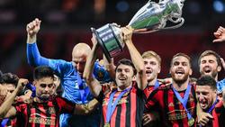 Atlanta gewinnt den US-Pokal