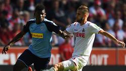 Breel Embolo blüht nach Wechsel vom FC Schalke 04 zu Gladbach auf