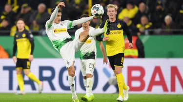 László Bénes hat seinen Vertrag in Gladbach verlängert