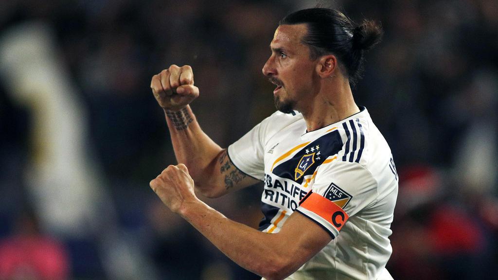 Wo spielt Zlatan Ibrahimovic in Zukunft?