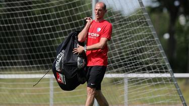 Oliver Barth verlässt den VfL Bochum
