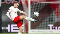 Stefan Ilsanker ist mit seiner derzeitigen Situation bei RB Leipzig unzufrieden