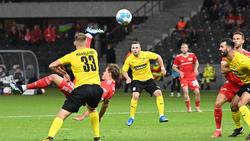 Union Berlin steht in der Gruppenphase der Conference League