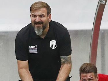 Wieder kein Sieg in der Bundesliga für den LASK