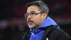 David Wagner sah seine höchste Niederlage als Schalke-Trainer