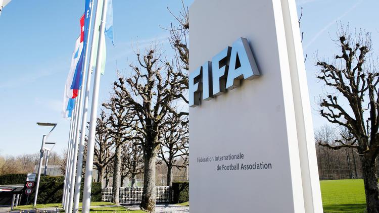 Die FIFA hat auf die Krise reagiert