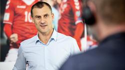 Ebbe Sand spielte zwischen 1999 und 2006 beim FC Schalke 04