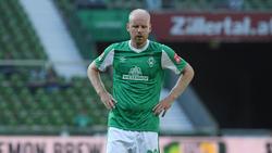 Verlässt Davy Klaassen Werder Bremen?