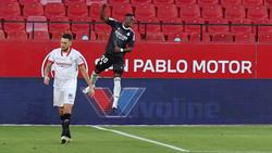 Real Madrid siegt in La Liga beim FC Sevilla
