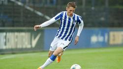 Palko Dárdai wechselt von Hertha BSC nach Ungarn