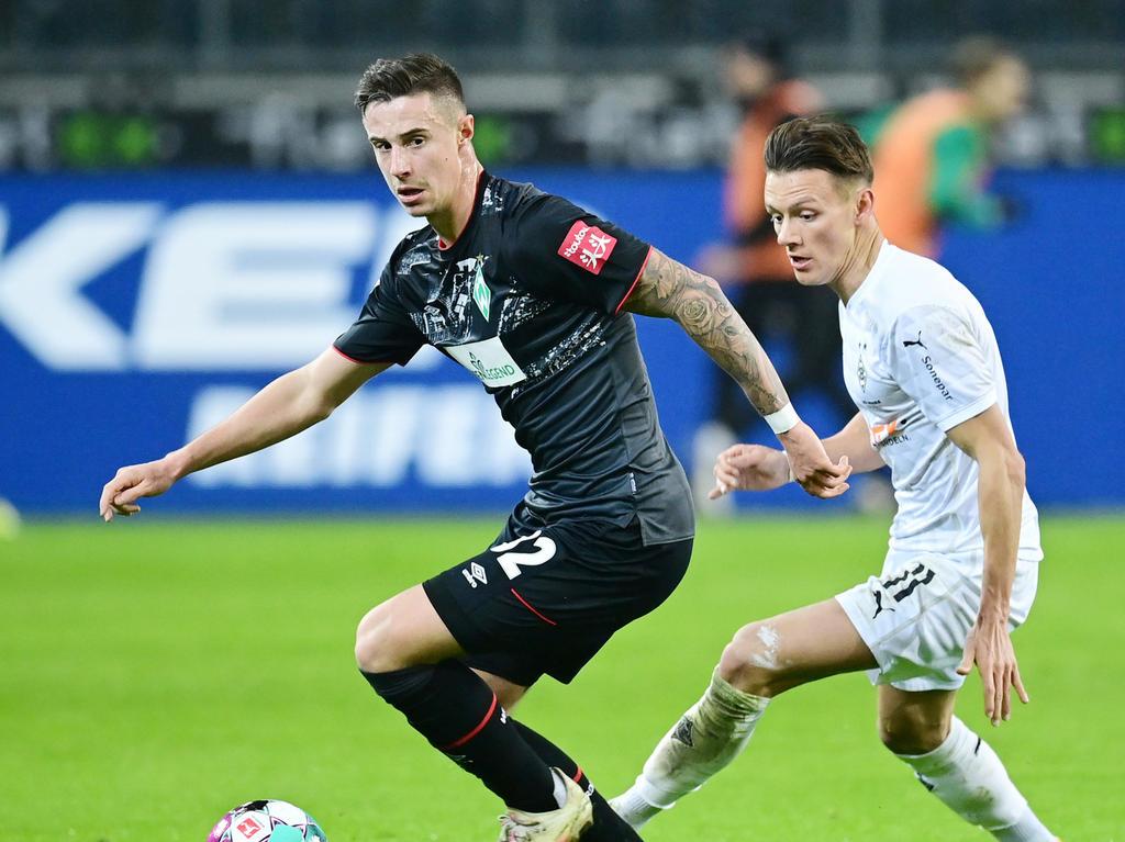 Ob Marco Friedl und/oder Hannes Wolf im März zum ÖFB dürfen?