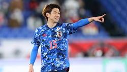 Yuya Osako zeigte gegen Myanmar eine Gala-Leistung