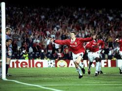 cl finale 1999