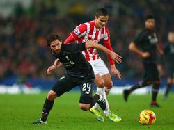 Liverpool mit einem Bein im Finale