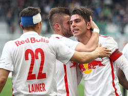 Erfolgreichster aktiver Bundesliga-Torjäger