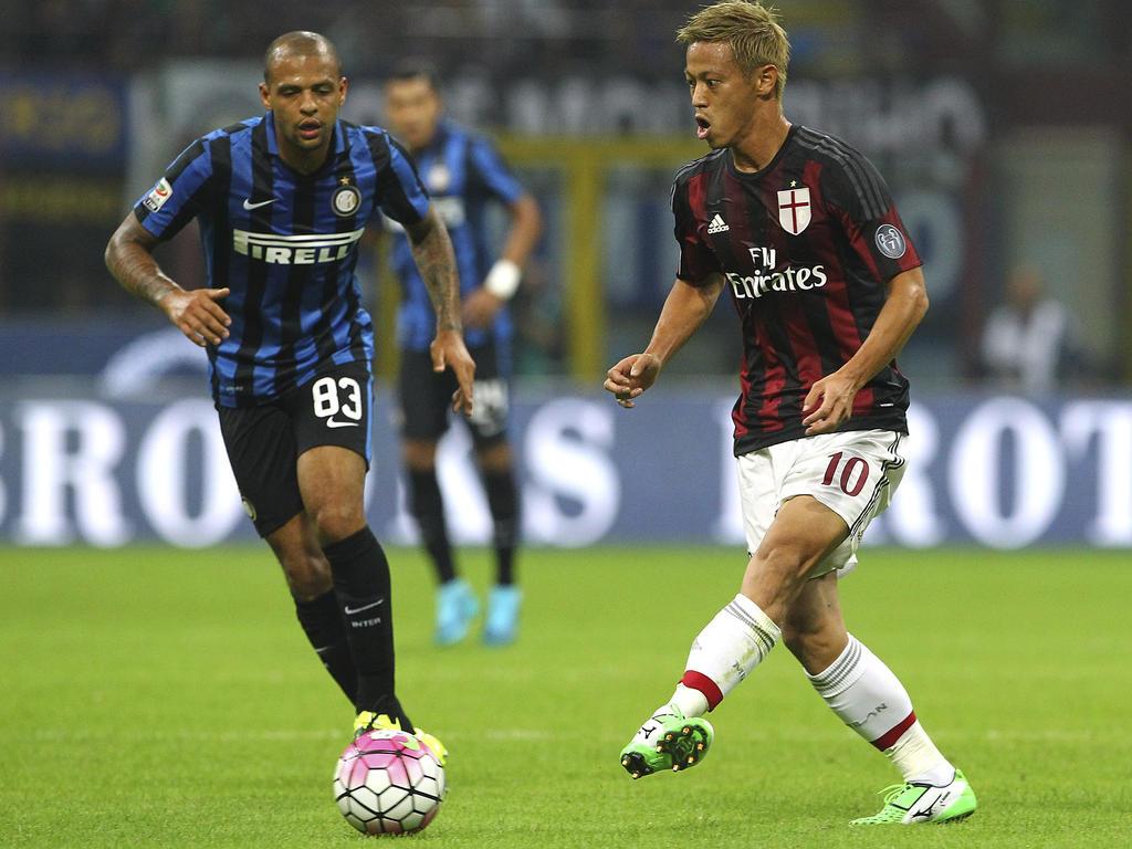 10 jugadores de Liga MX que militaron en AC Milan e Inter 1