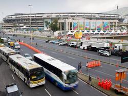 Der Betreiber des Maracanã will aussteigen
