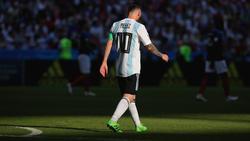 Wie geht es mit Lionel Messi und der argentinischen Nationalmannschaft weiter?