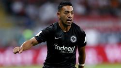 Marco Fabián soll die Eintracht verlassen
