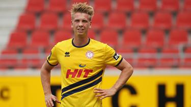 DFB-Sportgericht bestraft Drittligist Fortuna Köln