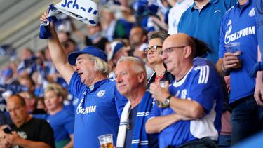 FC Schalke 04 gegen FC Porto in der Champions League vor enttäuschender Kulisse?